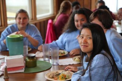 teen challenge boarding schools